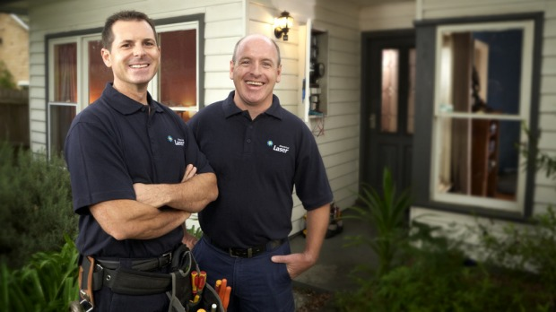 Tradies embrace technology